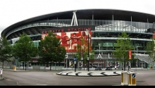 Arsenal na Emirates Stadium v sobotu přivítá West Ham